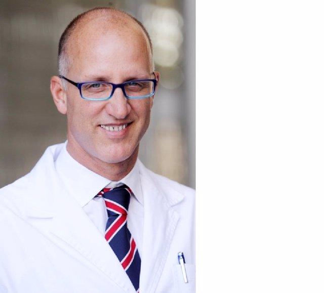 Doctor Marc Tey