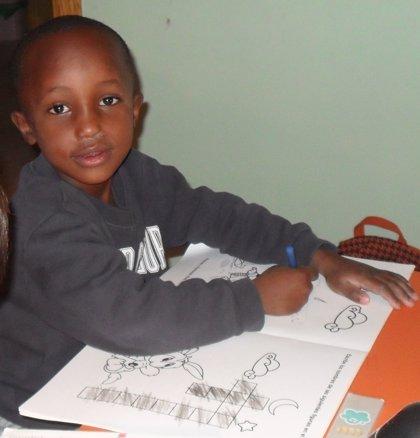 Hospital San Rafael opera a un niño mauritano de un traumatismo nasal gracias al programa 'Viaje hacia la vida'