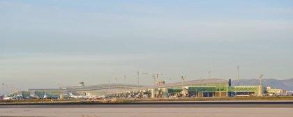 El AMB implanta un servicio de autobús a demanda en el parque de servicios aeronáuticos de El Prat
