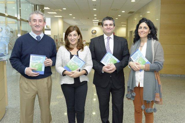 Presentación del Plan de Prevención y Atención de los Incidentes Violentos