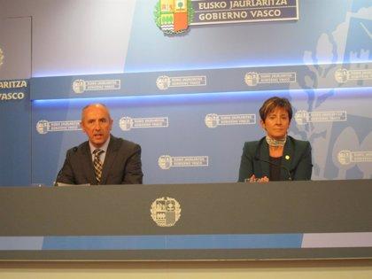"""Erkoreka ve """"desproporcionada"""" la presencia de las FSE en Euskadi y acusa a Interior de """"incumplir"""" el Estatuto"""