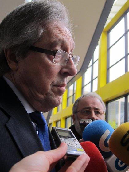 """El presidente del TSXG aboga por controles """"internos"""" y """"técnicos"""" para evitar la corrupción"""