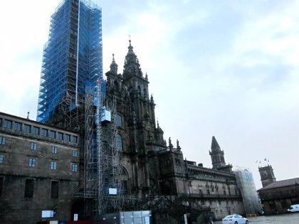 """La Catedral está """"muy lejos"""" de conseguir fondos para restaurar la fachada"""