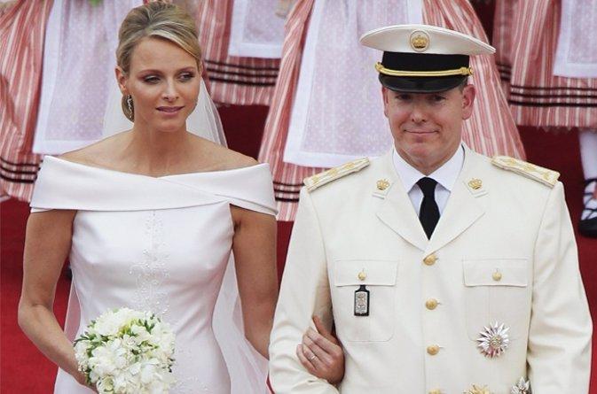 Charlene de Mónaco quiere tener un heredero al trono