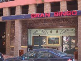 Zaragoza puede tener 15 salas de bingo como máximo
