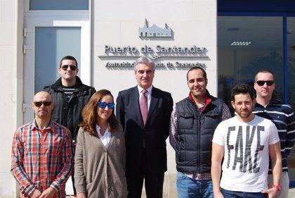 El puerto de Santander premia las ideas innovadoras de su personal