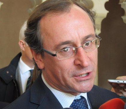"""El PP celebra que """"la paella del 23-F haya sido indigesta"""" y aplaude la destitución del hijo de Tejero"""