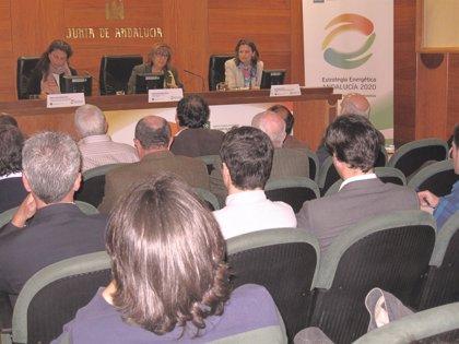 Junta reúne a agentes del sector energético para participar en la Estrategia Energética
