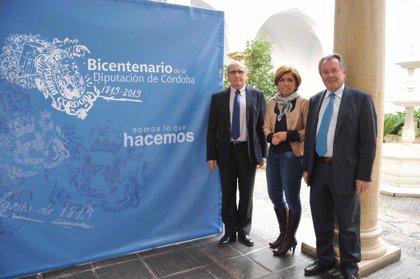 La Diputación rendirá homenaje a Diego Romero, primer presidente de la institución en la etapa democrática