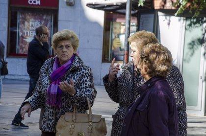 España es uno de los países más envejecidos de Europa