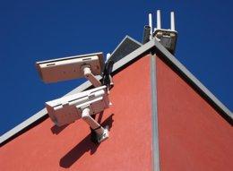 Cámara de seguridad, cámara de vigilancia