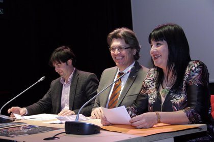 Granada.-Cultura.- Churriana se prepara para otra edición de su Feria Internacional de Arte, con el apoyo de Diputación