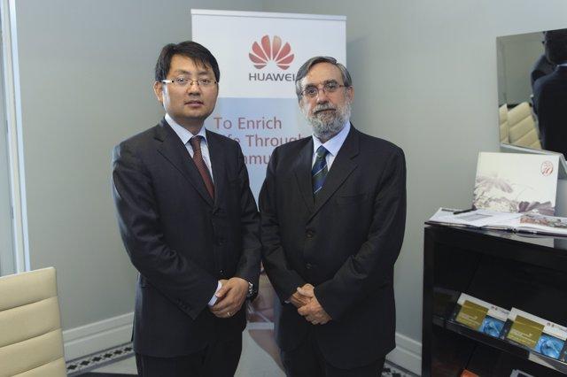 Huawei presenta su estrategia de Responsabilidad Social Corporativa