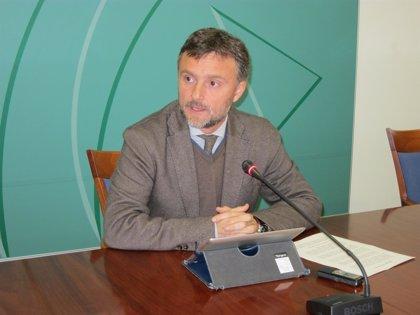 """Junta destaca """"la preocupación"""" de empresas mineras ante el recurso contra el decreto de la mina de Aznalcóllar"""