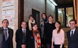 CTA participa en el proyecto europeo Sunroad.