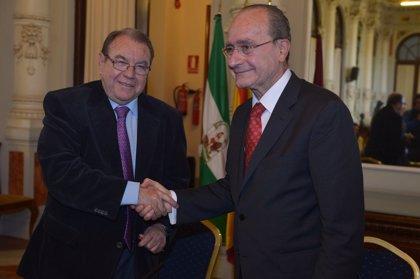 El Ayuntamiento y la Cámara de Comercio colaborarán para potenciar la internacionalización de las empresas