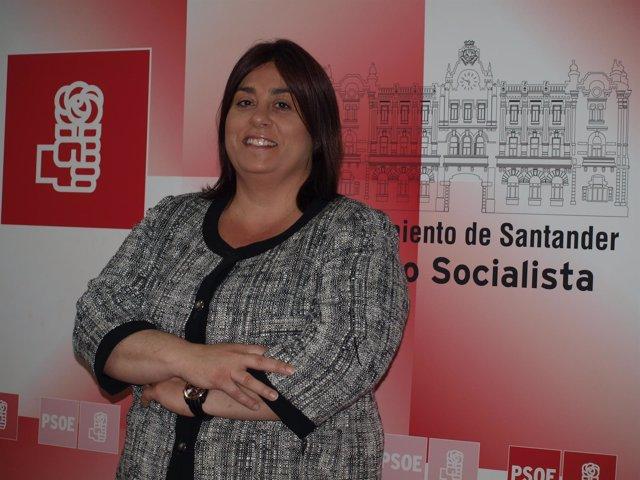 Judith Pérez Ezquerra