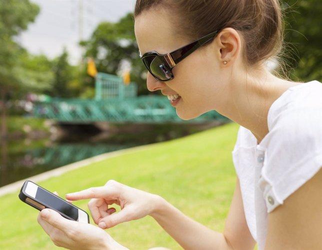 Aplicación movil para salud