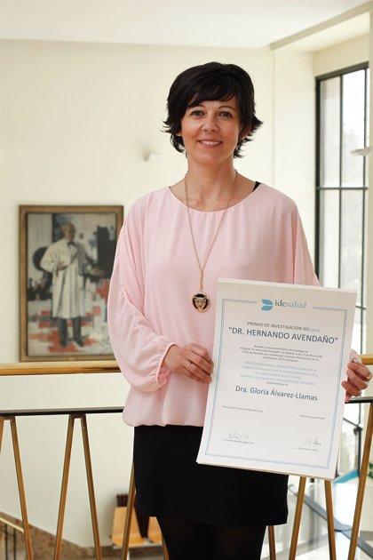 IDCsalud premia con 20.000 euros una investigación sobre diagnóstico cardiovascular en pacientes renales
