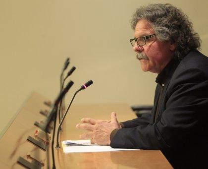 """ERC cree necesario el diálogo social, pero ve """"un puro paripé"""" la reunión convocada por Rajoy"""