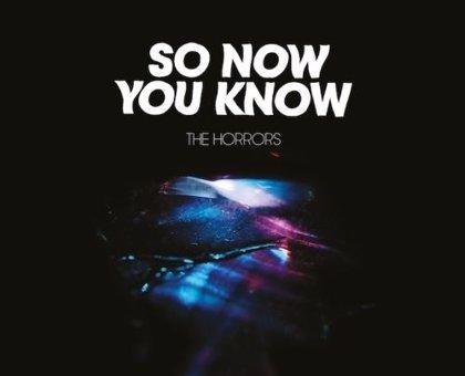 The Horrors desvelan otro tema de su nuevo álbum