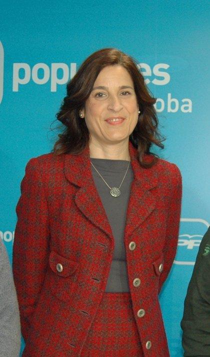 El PP pide a la Junta que cumpla su compromiso con las depuradoras de aguas residuales