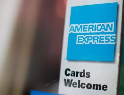 American Express creará una 'joint venture' para su división de viajes corporativos