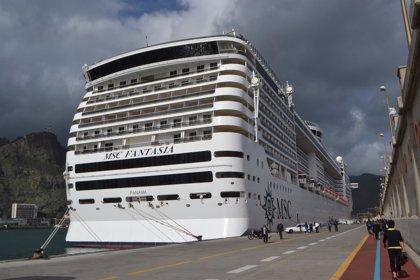 MSC Cruceros elige Santa Cruz de Tenerife como puerto base para las dos próximas temporadas