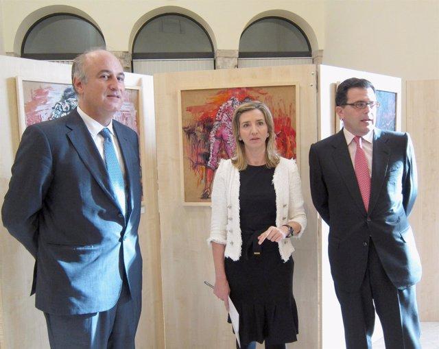 Benzo, García y Rodríguez Sanz-Pastor