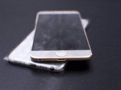 La producción del iPhone 6 comenzará en el segundo cuarto de 2014, según BGR