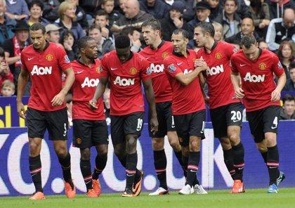 El Manchester United apela a su historia para remontar al Olympiacos