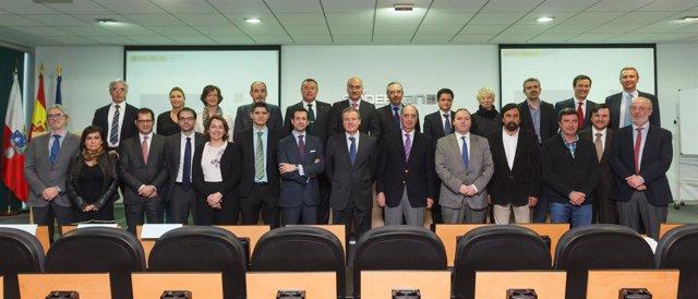 Reunión plenaria del Consejo Regional de Turismo