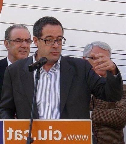 CiU saluda la decisión de Pedraz de rechazar el archivo del 'caso Couso'