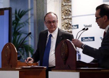 El Banco de España remite a la banca los criterios a aplicar tras acuerdos de refinanciación