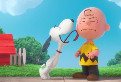 Charlie Brown y Snoopy conservan su encanto 2D en la peli por ordenador