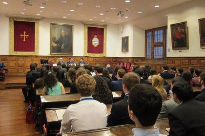 Un centenar de universitarios simulan desde hoy en Oviedo el funcionamiento de Naciones Unidas