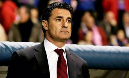 """Míchel (Olympiakos): """"Tenemos que ser ofensivos a pesar del 2-0 de la ida"""""""
