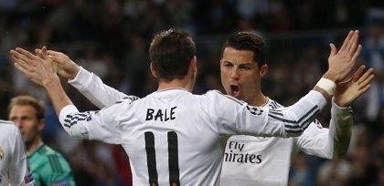 Crónica del Real Madrid - Schalke 04, 3-1