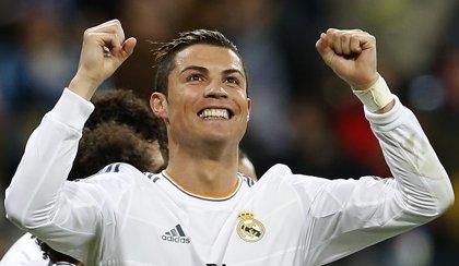 Cristiano Ronaldo supera a Puskas como cuarto máximo goleador en la historia del Real Madrid