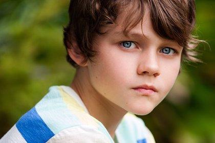 Warner ya tiene a su nuevo Peter Pan: Levi Miller