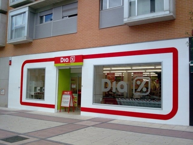 72c071f0e7 Supermercados Dia abre tres franquicias en Barcelona y una en Tarragona