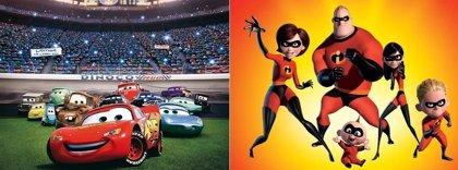 Cars 3 y Los Increíbles 2 son los próximos proyectos de Pixar