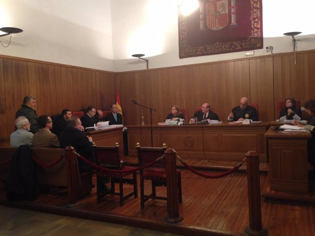 Juicio al exalcalde de La Puebla de Don Fadrique, por prevaricación