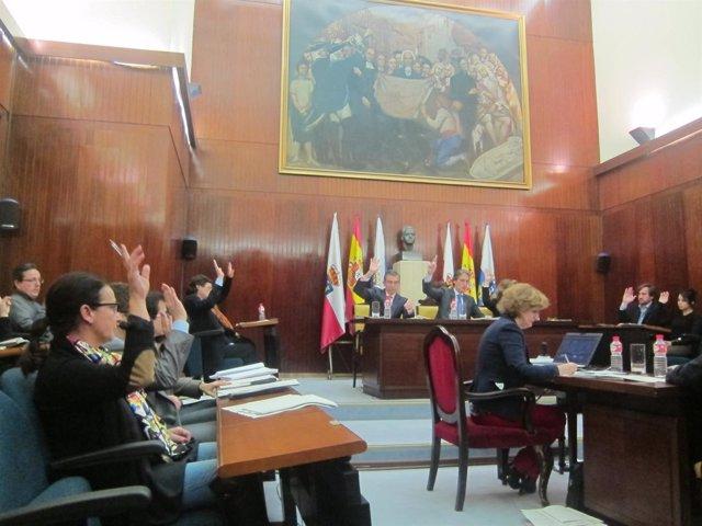 Pleno Ayto Santander