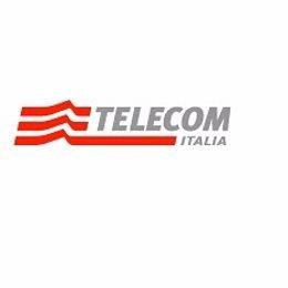 Logotipo de Telecom Italia