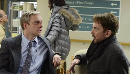Primer tráiler de la serie de Fargo