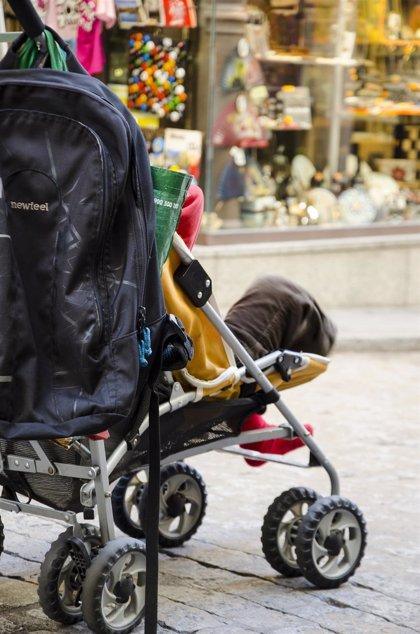 La protección materna reduce en los hijos el estrés de adultos