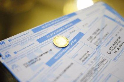 Un total de 262.716 ciudadanos se negaron a pagar el euro por receta mientras estuvo en vigor en enero