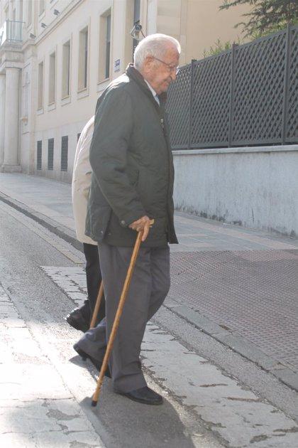 El 50% de los mayores de 80 años padece sarcopenia