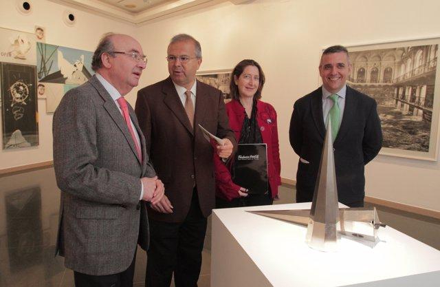 Exposición en Vimcorsa